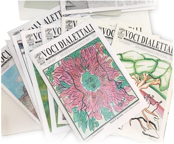 VOCI DIALETTALI - formmedia.it