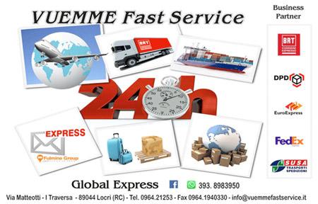 VUEMME Fast Service - formmedia.it