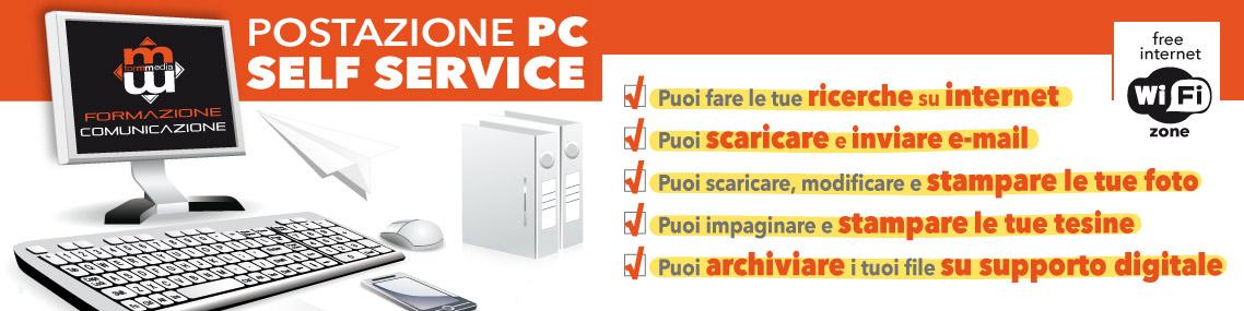 PC Self service - formmedia.it