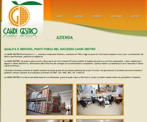 CANDI GESTRO distribuzioni - formmedia.it