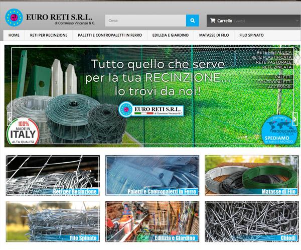 E-commerce EURORETI - formmedia.it