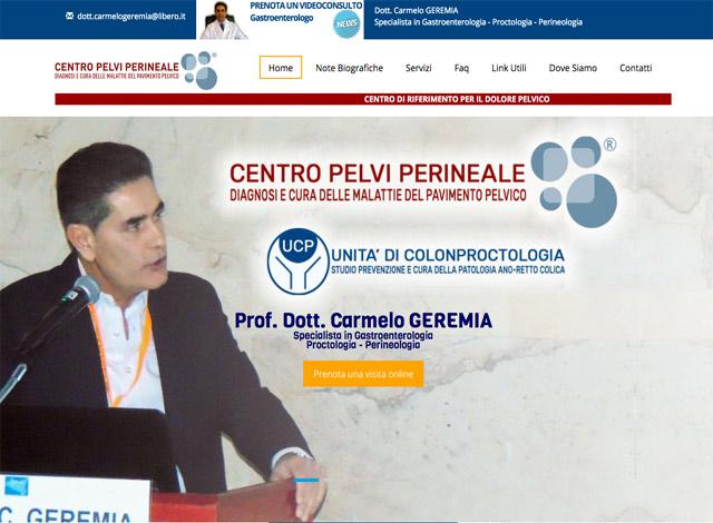 DIAGNOSI E CURA DELLE MALATTIE DEL PAVIMENTO PELVICO - formmedia.it